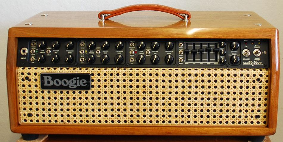 Mesa Boogie 2x12 Vertical Rectifier Cabinet Mesa Boogie