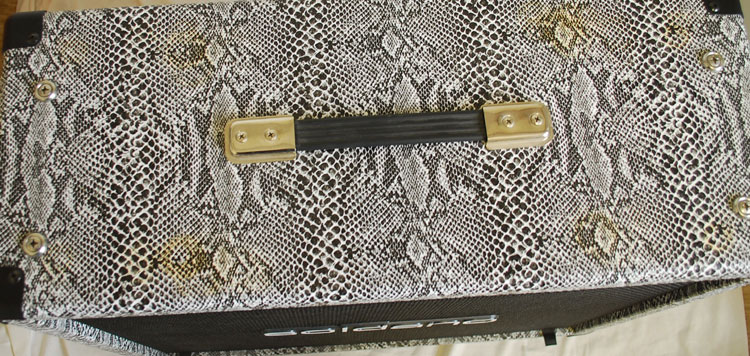 soldano lucky 13 50 combo 2x12 boa showroom ebay. Black Bedroom Furniture Sets. Home Design Ideas